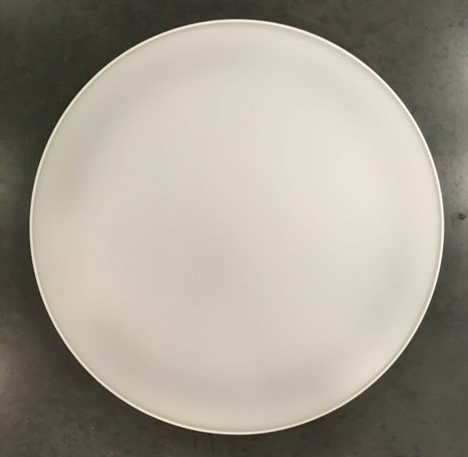 18 INCH ROUND SCONCE, WALL, OR CEILING LAMP eBay