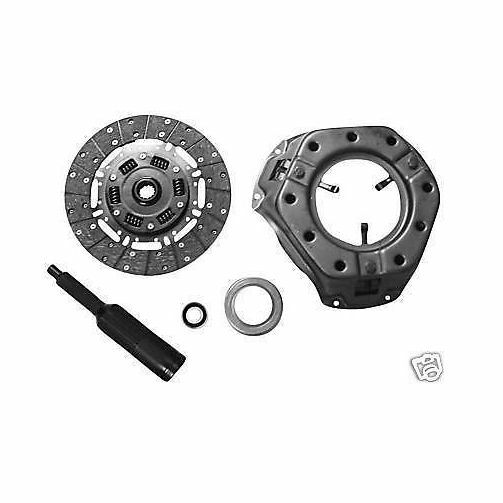 Ford 4000 Clutch Kit : Clutch kit ford tractors naa  quot