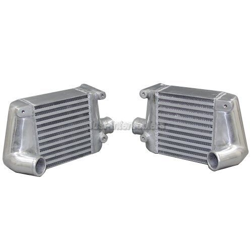 300zx Z32 Turbo Lag: CXRacing S-MOUNT INTERCOOLER For 90-96 300ZX TWIN TURBO