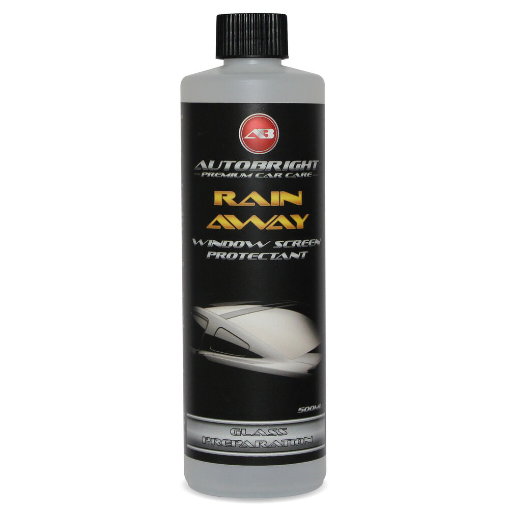 Autobright Car Spray Glass Sealant