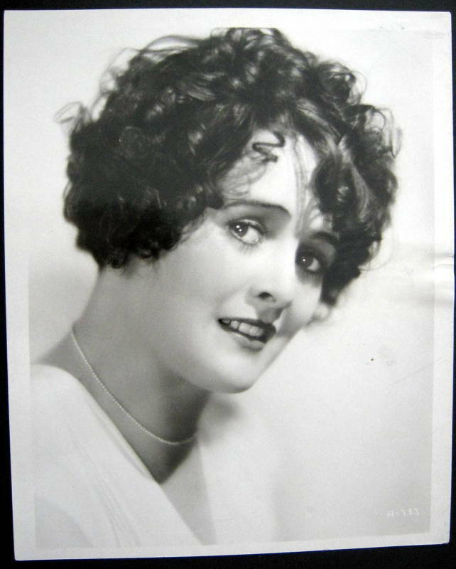 1930's MOLLY O'DAY ~ MOVIE ACTRESS~Sally O'Neil Sister