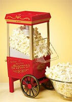 POPCORN POPPER MACHINE HOT AIR OFP-501 Nostalgia