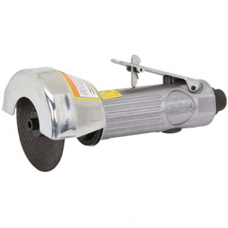 Electric Die Grinder Harbor Freight ~ Central pneumatic quot air high speed cutter tool new ebay