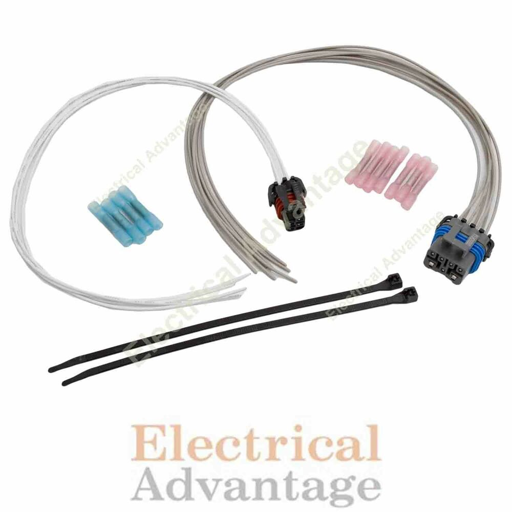 s l1000 4l60e transmission neutral switch wire harness repair kit 4l60 e Automotive Wiring Harness Repair Kits at virtualis.co