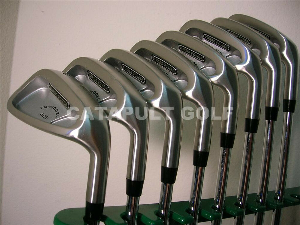 Limited Edition New Mens Rh 1 Quot Tall Iron Set Golf Clubs Long Gulf Extra Long R Ebay