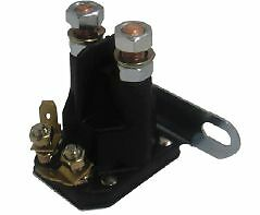 freightliner fld starter magnetic solenoid switch ebay. Black Bedroom Furniture Sets. Home Design Ideas