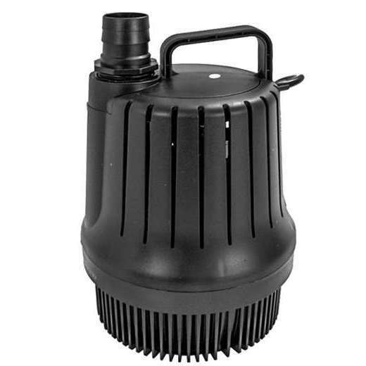 Pondmaster 3000 gph mag drive skimmer pump for ponds for Outdoor fish pond filters and pumps