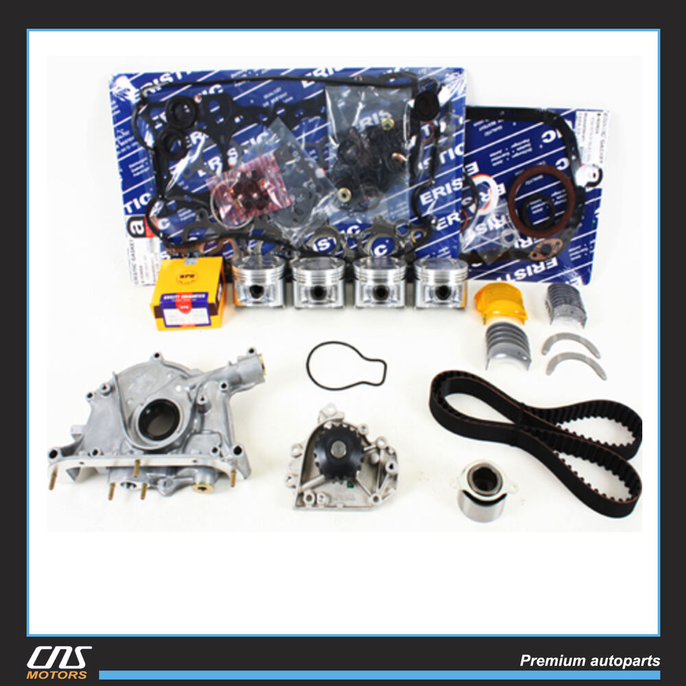 96-01 HONDA ACURA INTEGRA 1.8L ENGINE REBUILD KIT B18B1