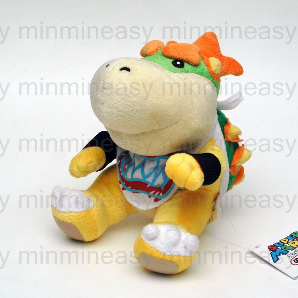 nintendo 6 soft toy - photo #25