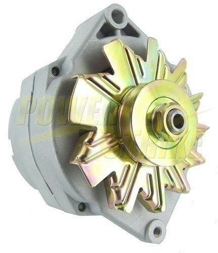 Alternator Self Exciting 1 One Wire 10459509 105 Amp
