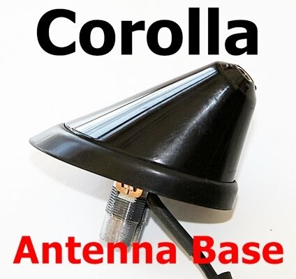 Toyota Corolla Antenna Base 2003 2008 Genuine New A127 Ebay