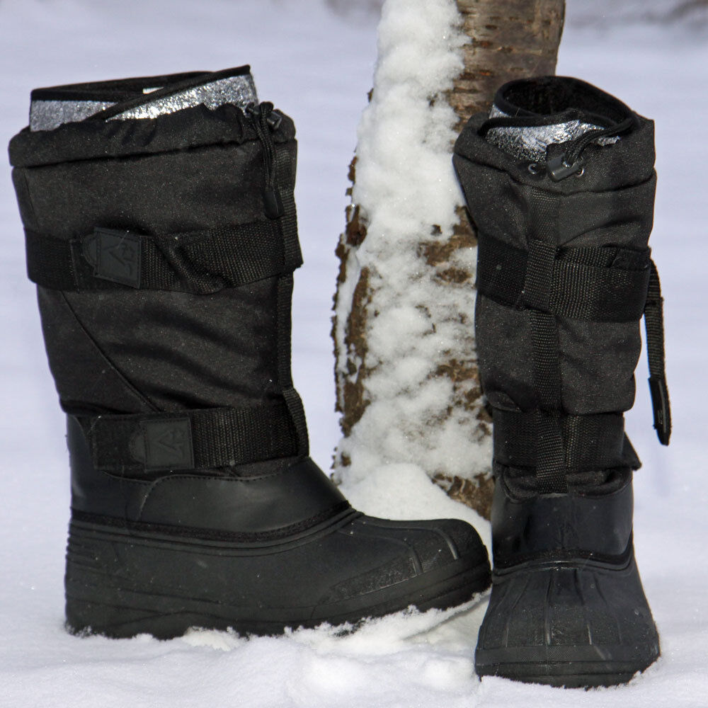 Winter Snow Boots Arctic Thermal extreme cold weather | eBay