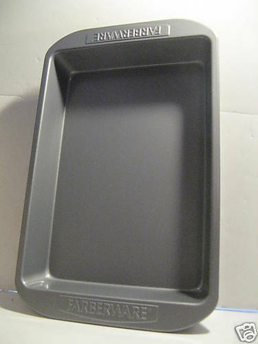 Roasting Pan Cake Pan From Farberware 9 Quot X13 Quot X2 Quot New Ebay