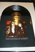 """SISTERS OF MERCY - This Corrosion - 1987 UK 3-track 12"""""""