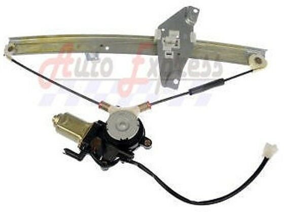 New front right power window regulator toyota camry ebay for 1995 toyota camry window regulator