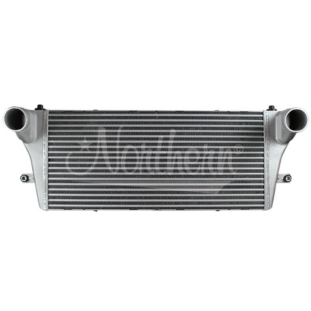 Charge Air Cooler : Northern dodge ram l diesel charge air