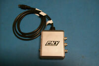PNY HDTV Breakout box S-Video Composite 91004686A