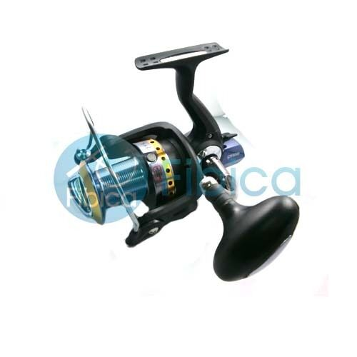 Fibica 12 1bb big game spinning fishing reel gh8000 ebay for Ebay fishing reels