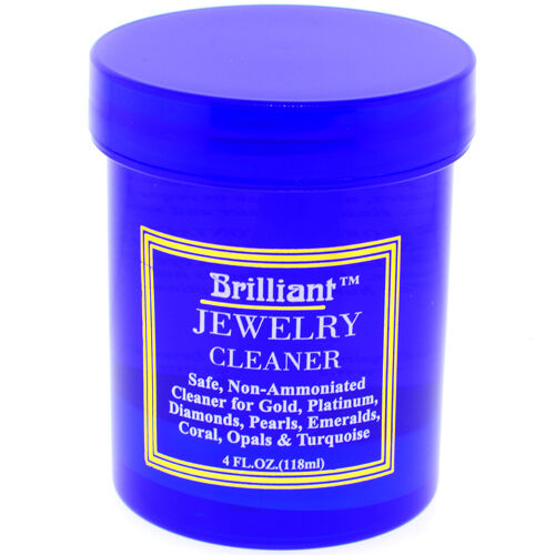 Jewelry Cleaner For Diamonds