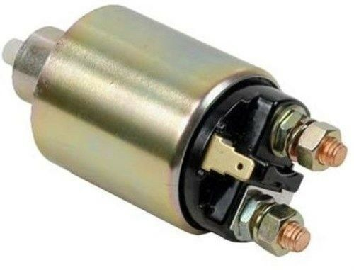 New Holland Tractor Starters : New holland tractor starter solenoid tc cl ebay
