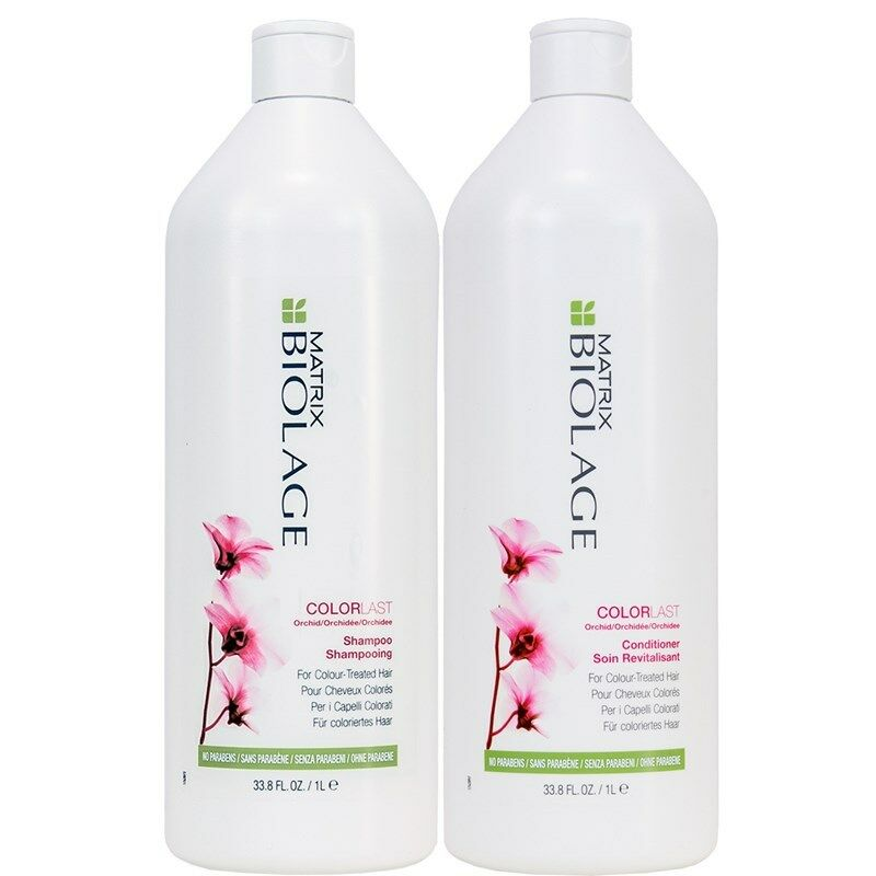 Matrix Biolage Colour Last Shampoo Amp Conditioner Duo 1
