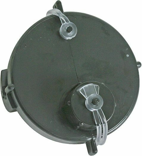 Rv Sewer Cap Allows You To Drain Grey Water Tank Easily