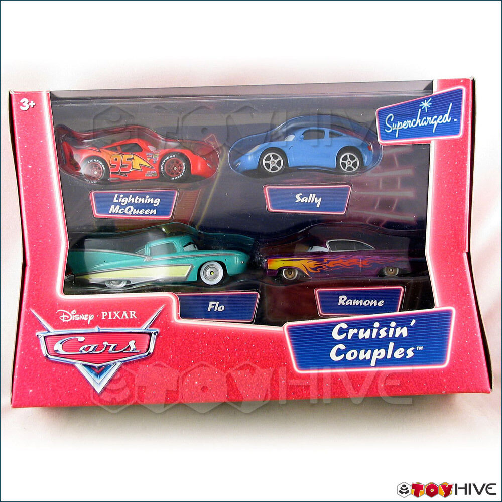 Disney Cars Movie Review