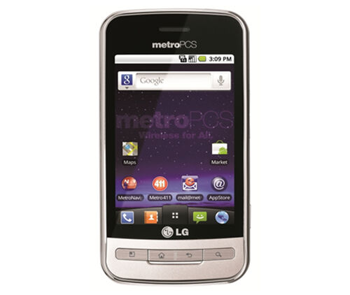 Get off to a faster than fast start with the 4G LTE-enabled LG Esteem, which supports speeds up to ten times faster than 3G. Powered by Android (Gingerbread), the LG Esteem also features a fast 1 GHz processor, inch capacitive touchscreen with damage-resistant Gorilla Glass, and HD entertainment with an HDMI output and p video capture.