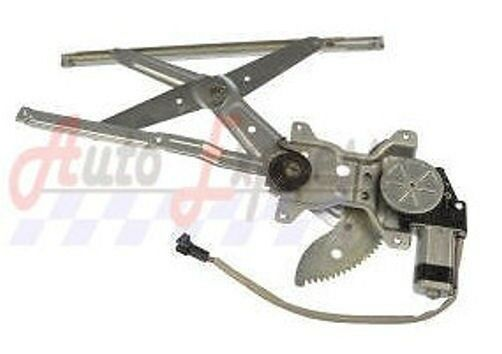 new front right toyota corolla power window regulator with