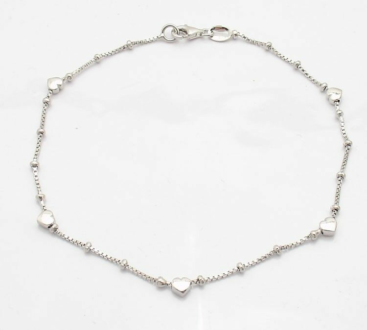 Platinum Clad 3d Heart Anklet Ankle Bracelet Sterling. 7 Carat Engagement Rings. Maxima Watches. Faux Pearls. Marco Bicego Bracelet. Birthstone Anklet. Pink Diamond Engagement Rings. Untreated Tanzanite. Laser Cut Rings