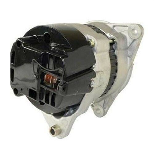 Ford 2600 Tractor Alternator : Alternator new holland tractor