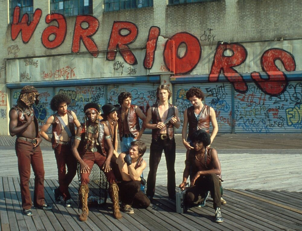 The Warriors Cast | www.imgkid.com - The Image Kid Has It!