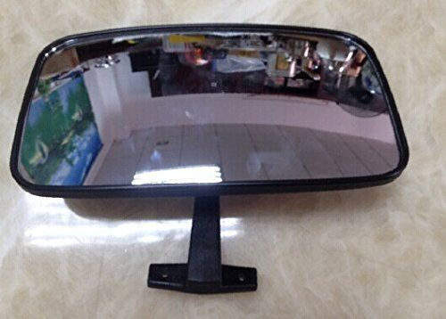 Tractor Rear View Mirrors : Rear view mirror for bobcat skid steer tractor john deere