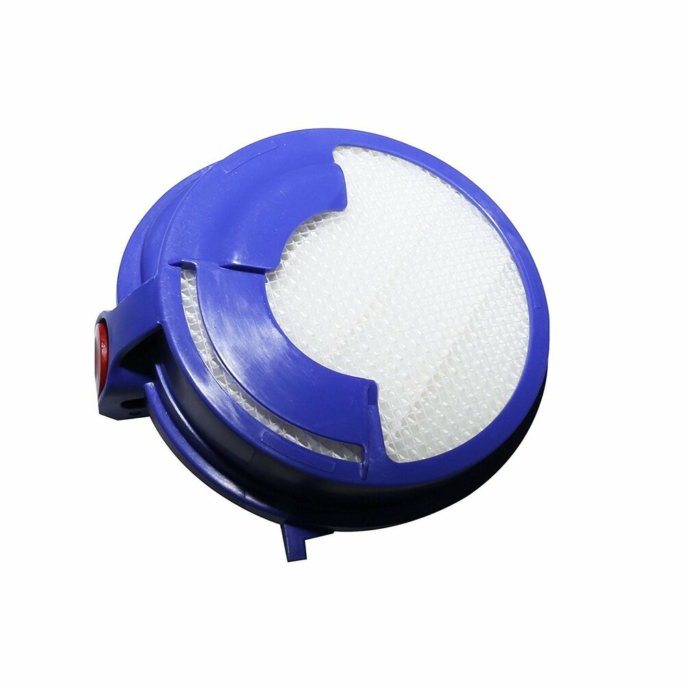 Post motor hepa filter for dyson dc24 ball vacuum cleaner for Dyson dc24 brush motor replacement