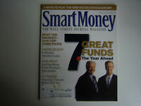 Smart Money Magazine 7 Great Funds For The Year Ahead February 2006 033012R