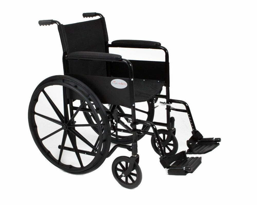 new luxury folding self propelled wheelchair flip up