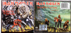 CD - Internazionali - Iron Maiden - The number of the Beast - EMI 1998