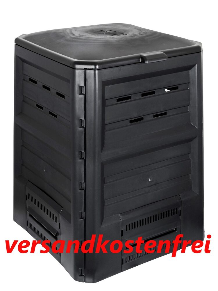 komposter thermokomposter kompostbeh lter 640. Black Bedroom Furniture Sets. Home Design Ideas