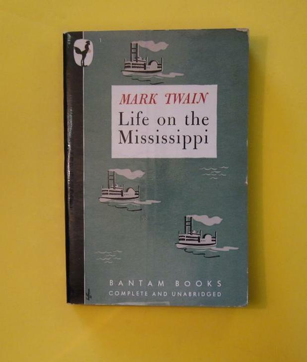 Life on the Mississippi Book Summary and Study Guide