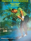 Sports Illustrated February 17, 1969 Golf's Brash New Look Bob Lunn 050212JB