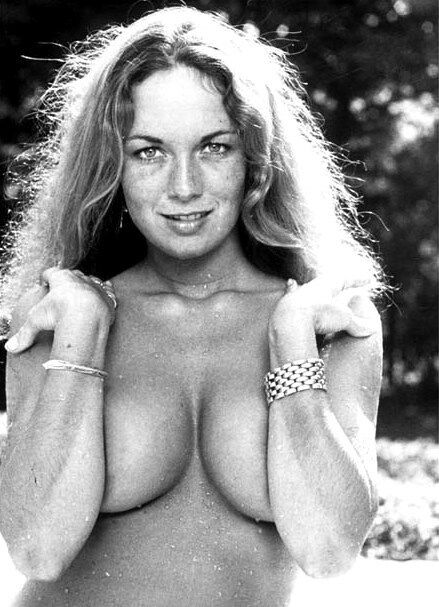 Share your First topless girl in the dukes of hazzard