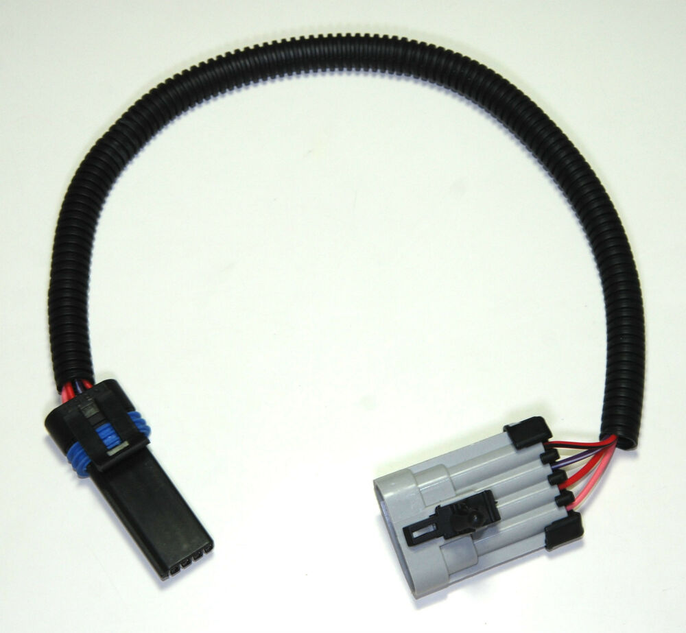 Ignition distributor wire harness for optispark lt l