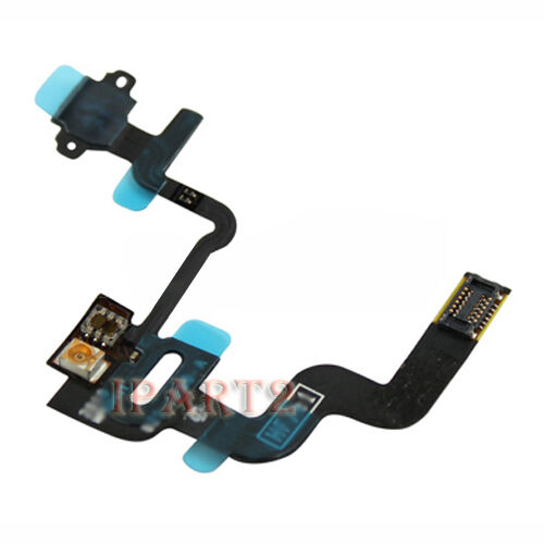 Cdma Iphone 4 Proximity Sensor Cable : Proximity light sensor power flex cable ribbon for apple