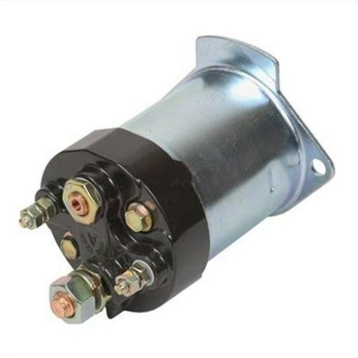 how to fix my starter solenoid