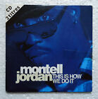 MONTELL JORDAN This is How We Do It French 2 track Card Sleeve cd single