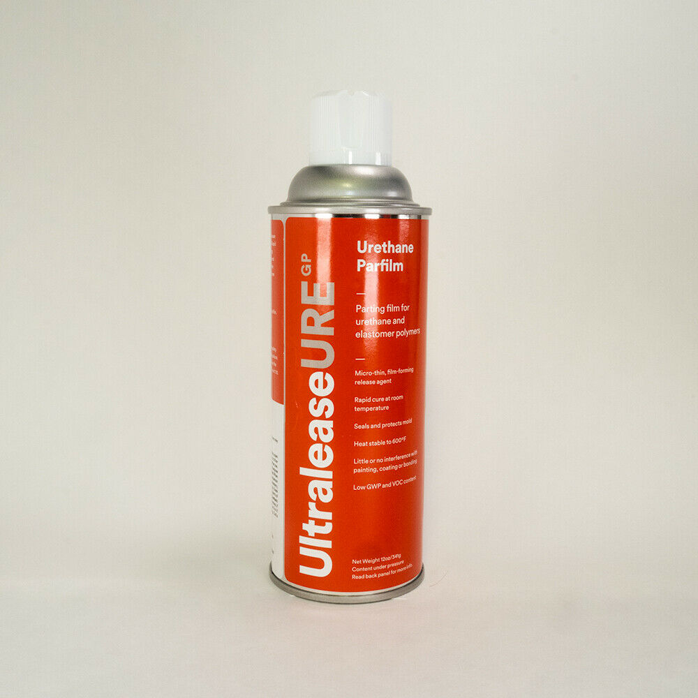 MOLD RELEASE FOR URETHANE-EXCELLENT PARTING AGENT-12 Oz ...