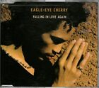 EAGLE EYE CHERRY-Falling In Love Again-Aussie 4 Tk CD Single