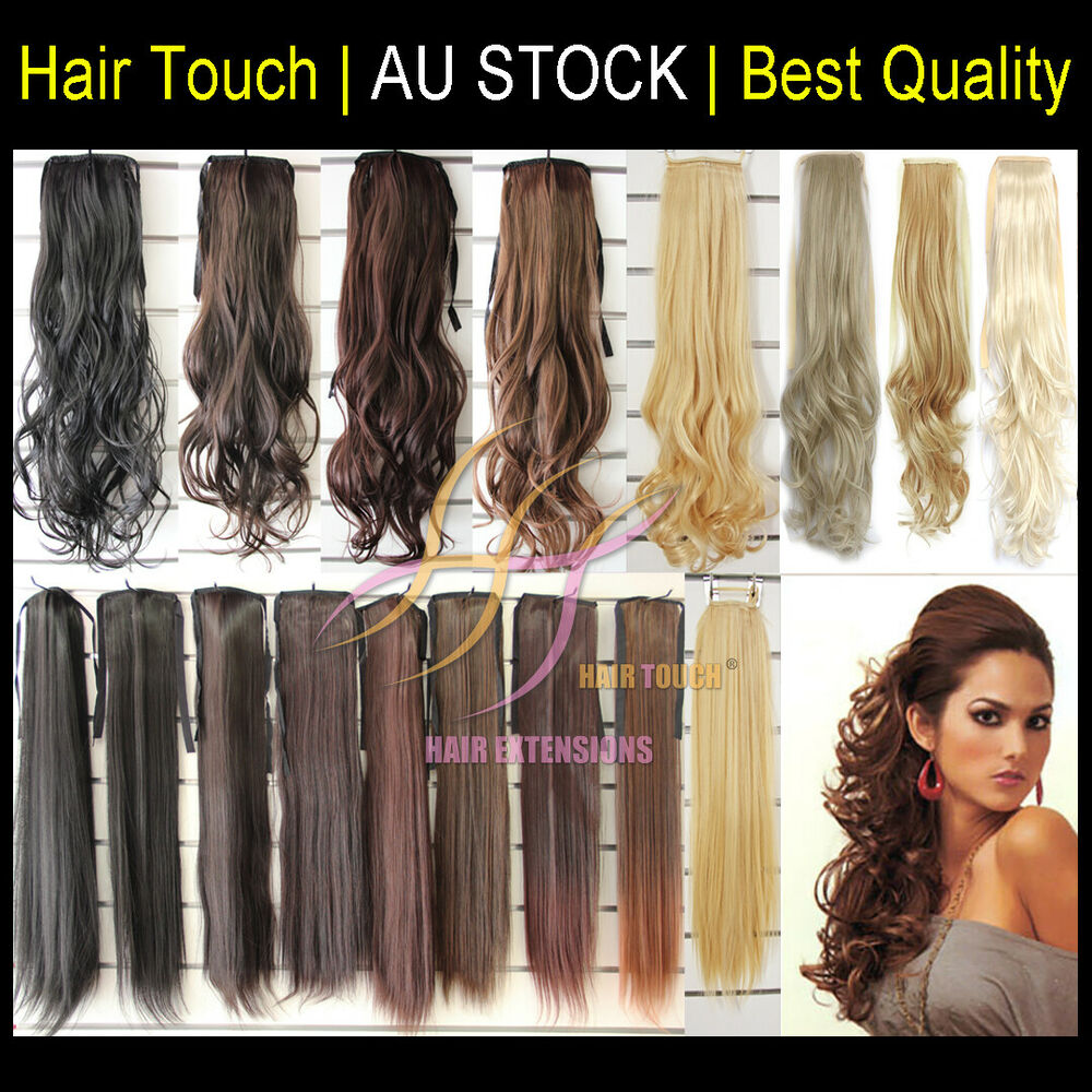 Extra Long Synthetic Clip In Hair Extensions Prices Of Remy Hair