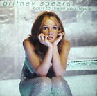 Britney SPEARS Born to make you.. card sleeve cd single