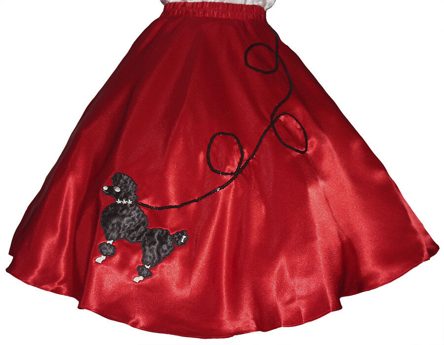 Image Result For Plus Size Poodle Skirt X